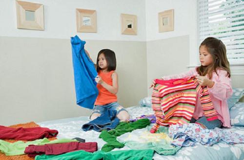 Thực hiện 6 điều để con có tính kỷ luật